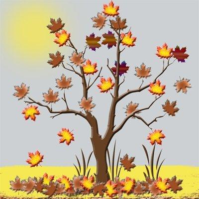 Autumn season clipart vector black and white download 51+ Fall Season Clipart | ClipartLook vector black and white download