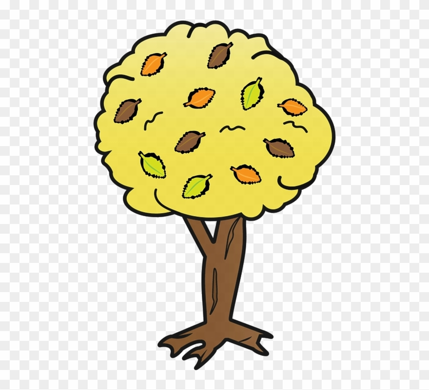 Fall trees clipart free svg freeuse library Fall Tree Trees Clipart Buy Clip Art Yellow Free Transparent - Clip ... svg freeuse library