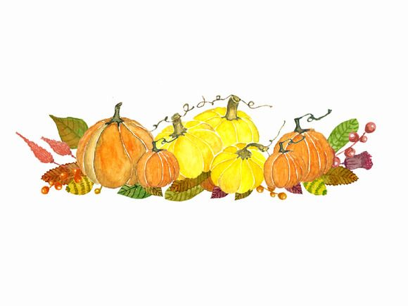 Fall watercolor clipart jpg library download free autumn clipart backgrounds | Fall Background Autumn Pixels Wide ... jpg library download