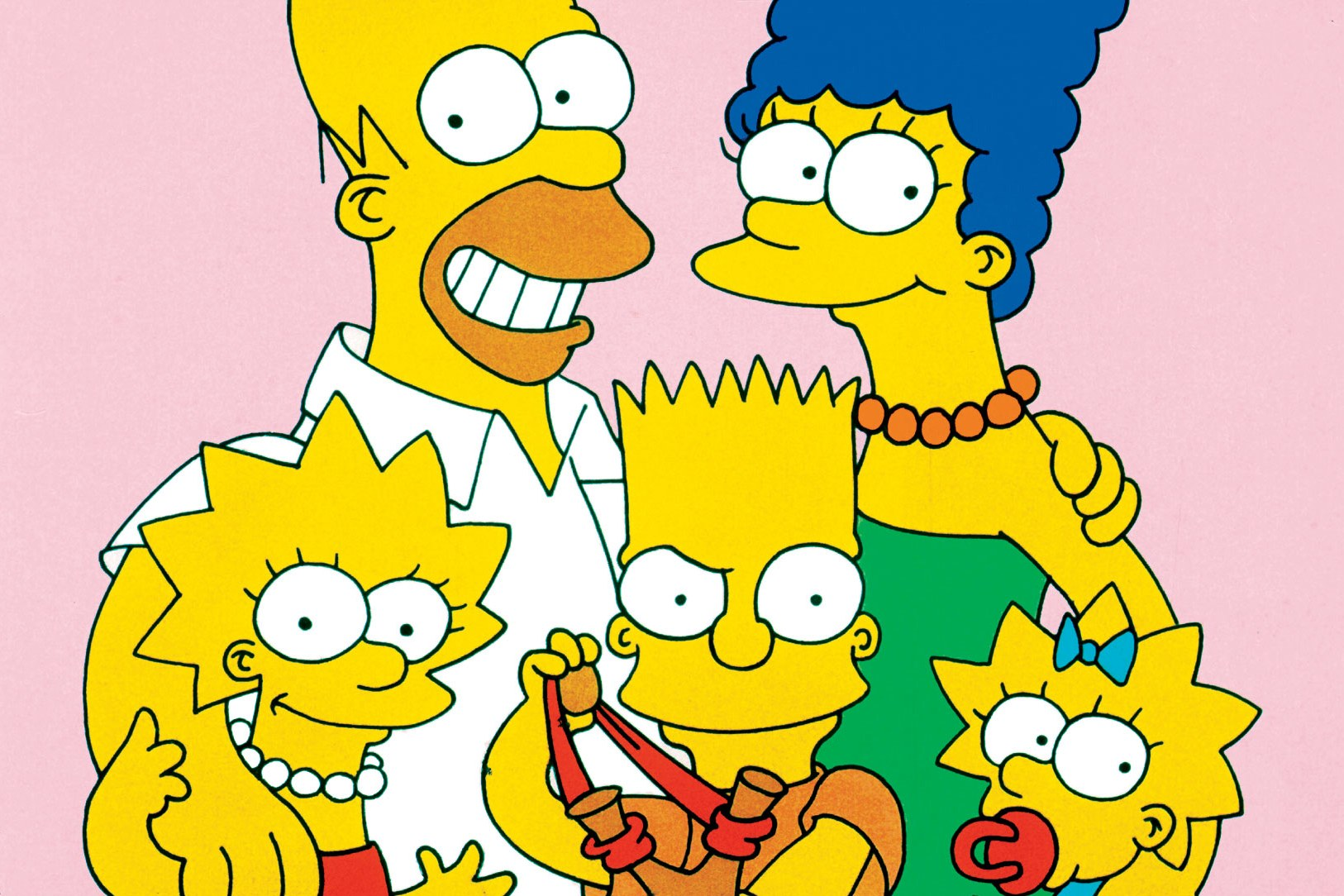 Falling down pain back cartoon clipart pain stars lines picture freeuse The Simpsons Family Values: How the Cartoon Took Over TV | Vanity Fair picture freeuse