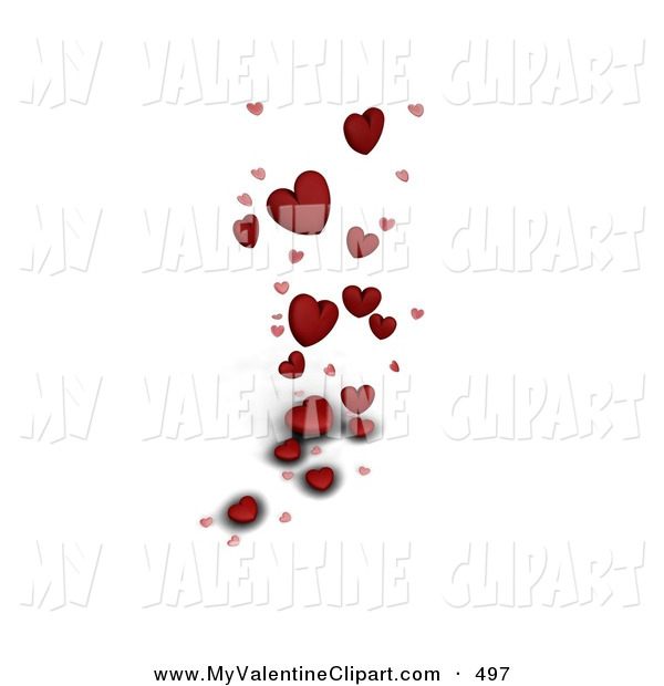 Falling in love clipart hearts banner black and white library 1000+ images about hearts on Pinterest banner black and white library