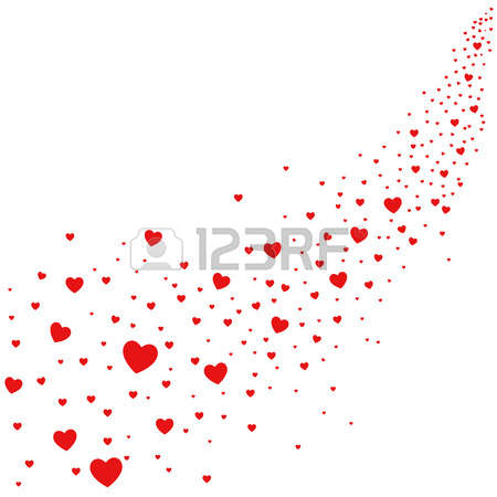 Falling in love clipart hearts svg transparent download 2,028 Falling Hearts Stock Illustrations, Cliparts And Royalty ... svg transparent download