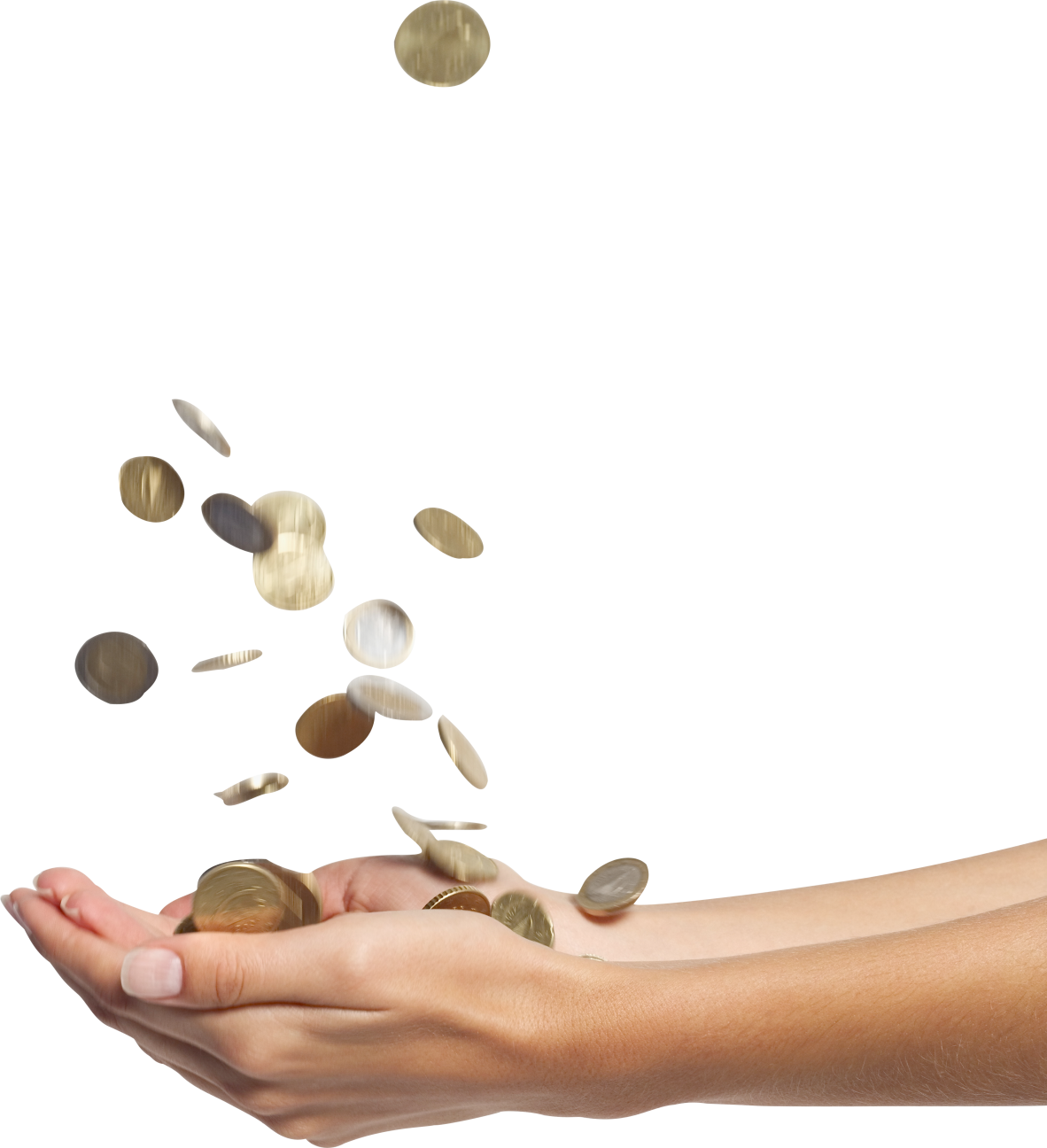 Falling money clipart png library download Falling Money PNG Clipart | Web Icons PNG png library download