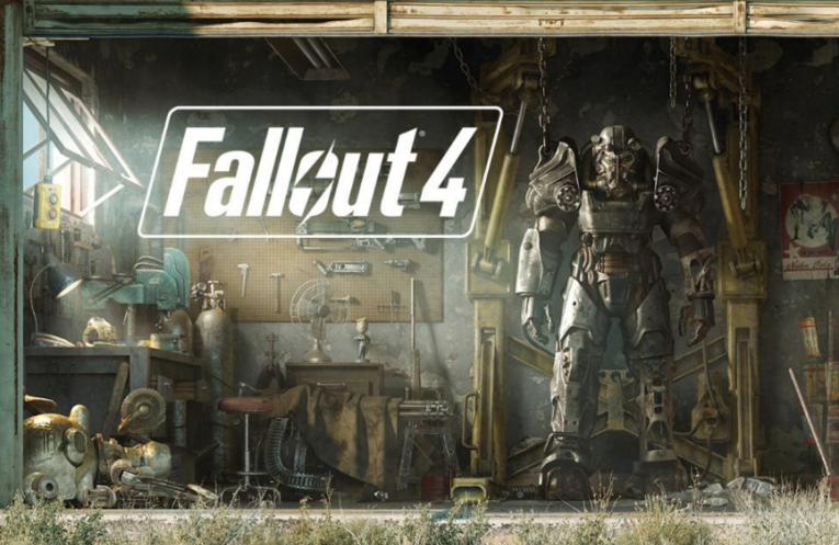 Fallout 4 picture transparent library Is Fallout 4 Going to Come to Oculus Rift or Did We Get Snubbed? picture transparent library