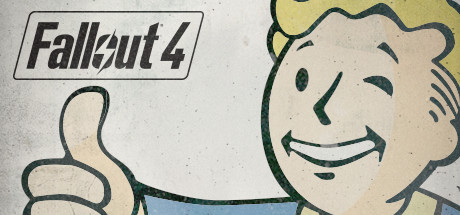Fallout 4 picture transparent library Fallout 4 on Steam picture transparent library