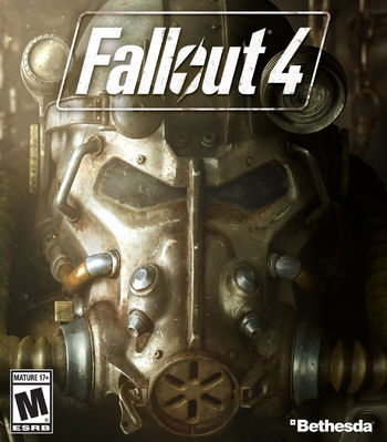 Fallout 4 picture library library Fallout 4 | Fallout Wiki | Fandom powered by Wikia picture library library