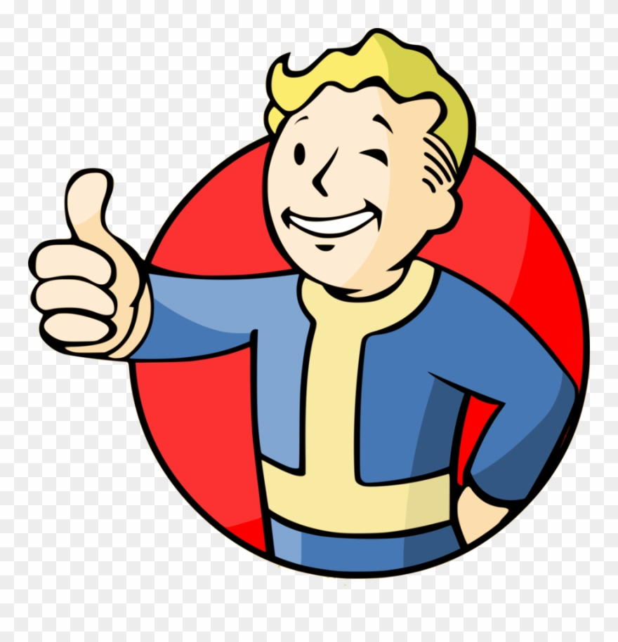Fallout 4 clipart clip free library Fallout Clipart Clip Art - Fallout 4 - Png Download (#161835 ... clip free library