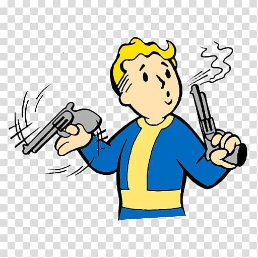 Fallout 4 clipart clip library stock Fallout 4 Fallout: New Vegas Fallout 3 Fallout Pip-Boy, Aborigine ... clip library stock