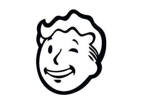 Fallout vault boy clipart jpg download Vault boy clipart health - ClipartFest jpg download