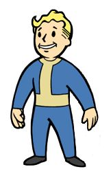 Fallout vault boy clipart jpg freeuse stock Fallout Vault Boy Free Clip Art – Clipart Free Download jpg freeuse stock