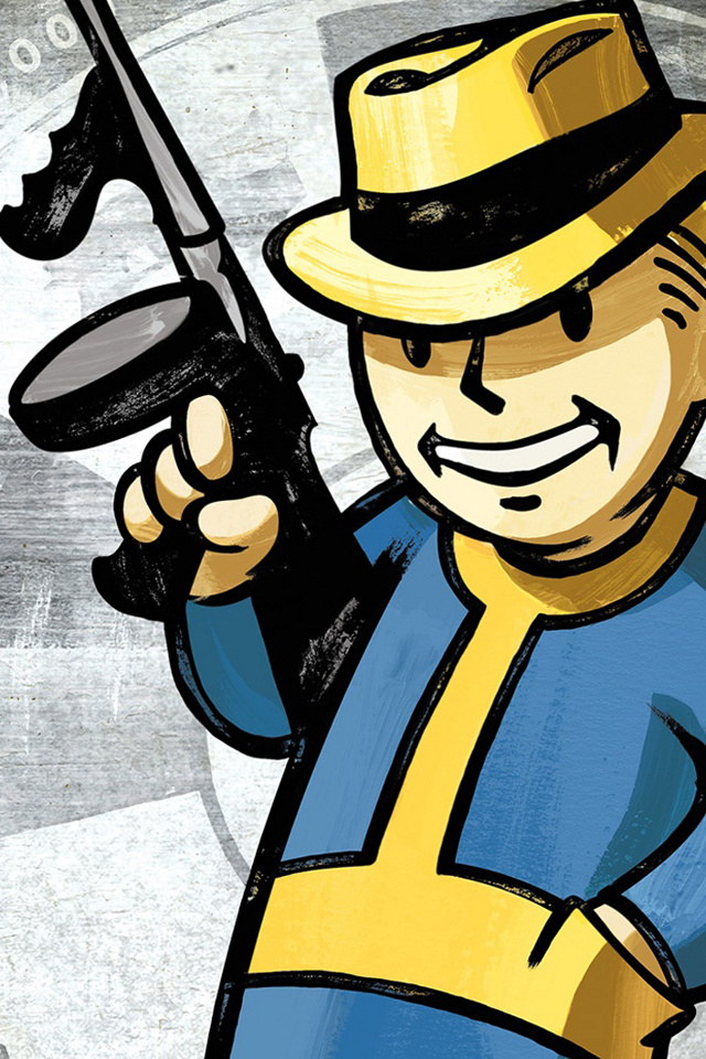 Fallout vault boy clipart hd png royalty free fallout new vegas #fallout vault boy | Fallout 4 iphone and mobile ... png royalty free