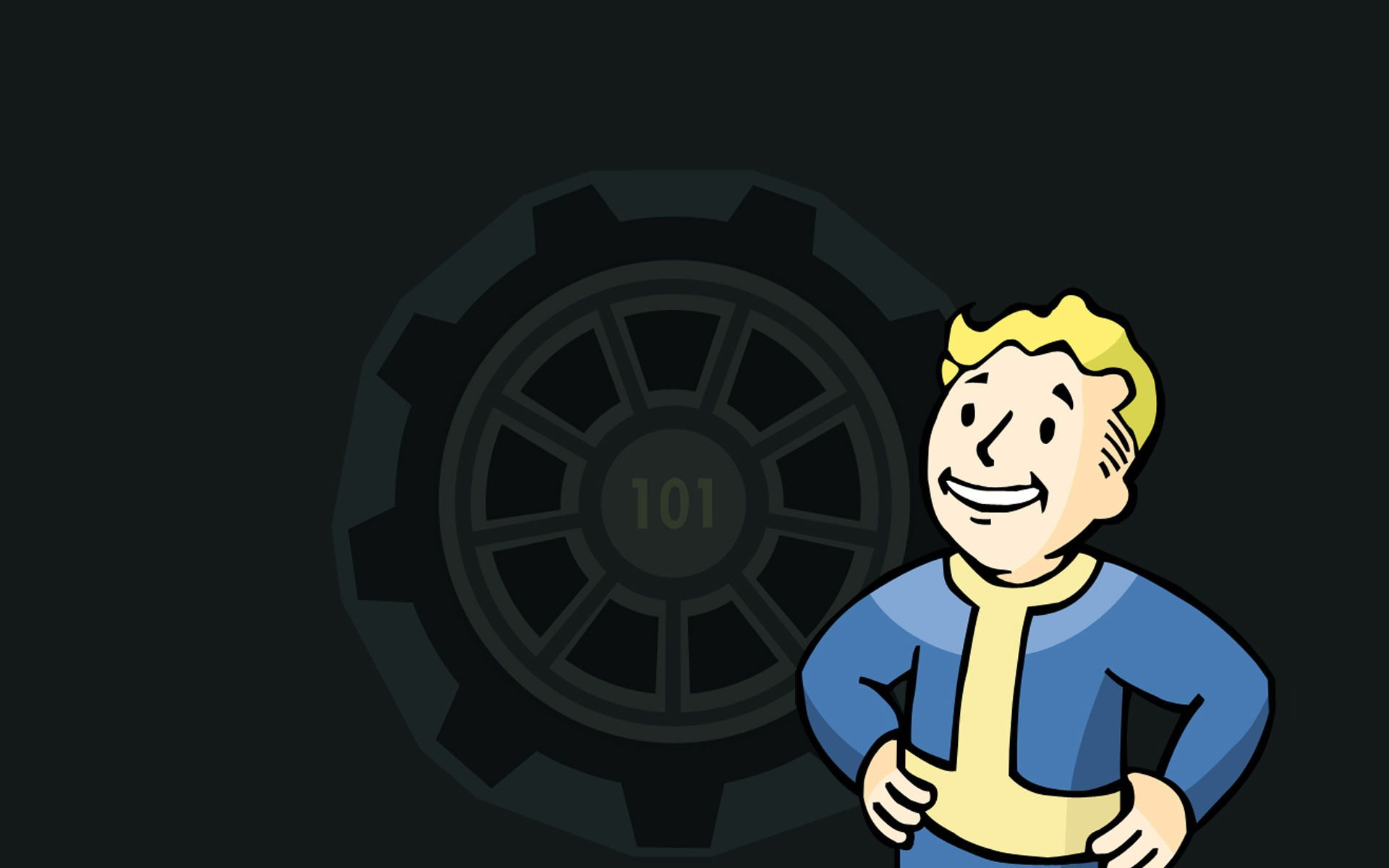 Fallout vault boy clipart hd clipart download 40 Vault Boy Backgrounds Collection for Mobile, BsnSCB clipart download