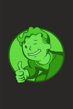 Fallout vault boy clipart hd clipart transparent download Check out my blog ApertureGaming.net for more great Fallout ... clipart transparent download