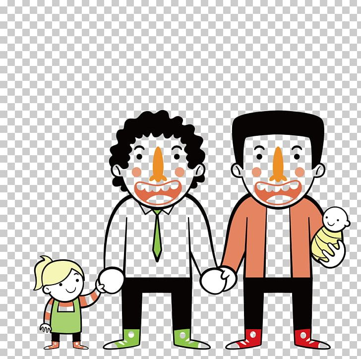 Fami clipart clip art freeuse library Happiness Family PNG, Clipart, Best Partner, Boy, Cartoon, Cartoon ... clip art freeuse library