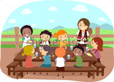 Familie beim essen clipart vector library download Essen kindergarten clipart - ClipartFest vector library download
