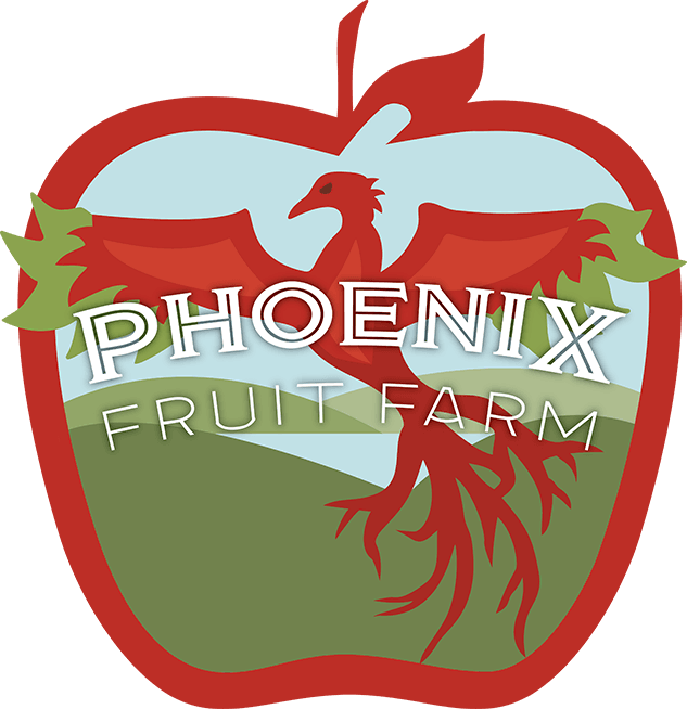 Family apple picking clipart picture royalty free stock Welcome to Phoenix Fruit Farm | Fruit with a conscience picture royalty free stock