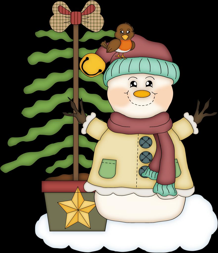 Family christmas clipart svg freeuse Snow Family Christmas   Snowman, Clip art and Natal svg freeuse