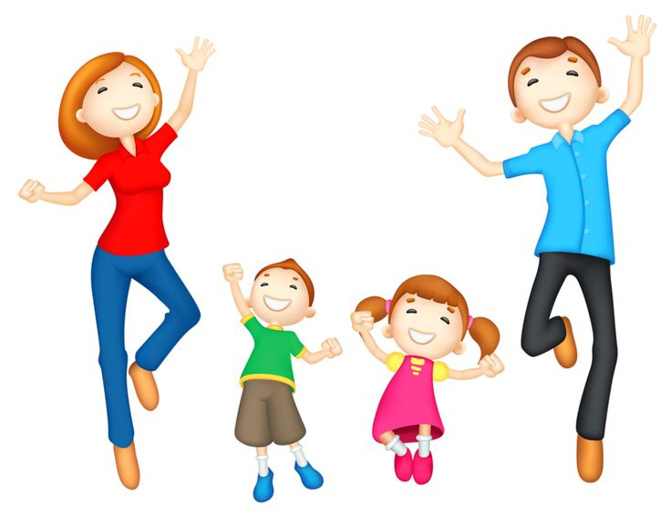 Family clipart 5 people banner library download Home And Family Clipart | Free download best Home And Family Clipart ... banner library download