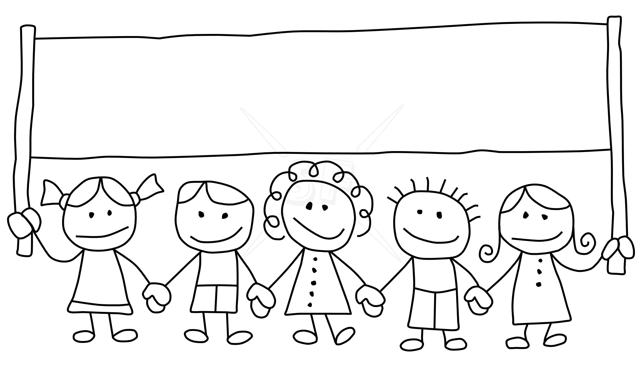 Family clipart black and white 4 people jpg free Family black and white family clipart black and white 5 people 4 ... jpg free