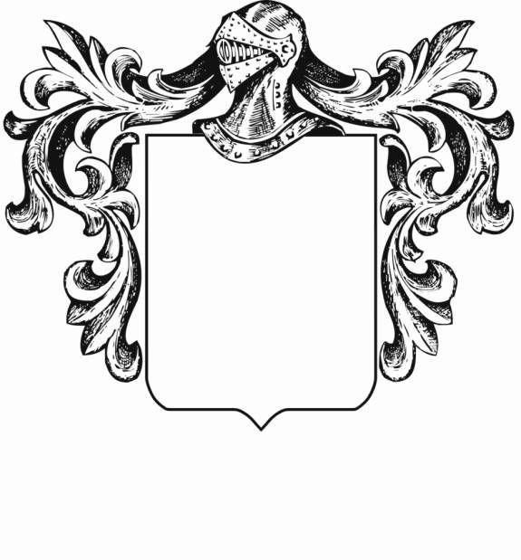 Family crest clipart clip art transparent library Blank Family Crest Template - Cliparts.co | coat of arms | Coat of ... clip art transparent library