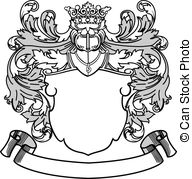 Family crest clipart clip royalty free library Family crest Vector Clipart Royalty Free. 332 Family crest clip art ... clip royalty free library