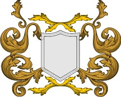 Family crest clipart clip royalty free library Free Family Crest Cliparts, Download Free Clip Art, Free Clip Art on ... clip royalty free library
