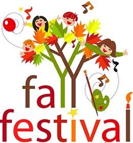 Family festival clipart banner transparent Fall Family Festival Clipart - Clip Art Library banner transparent