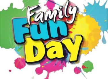 Fun day clipart jpg black and white stock Family fun day clipart 1 » Clipart Portal jpg black and white stock