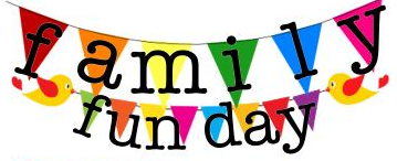 Family fun day clipart free family fun day clipart free