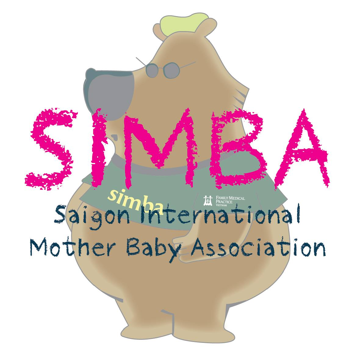Family health international clipart image black and white stock SIMBA Family Medical Practice image black and white stock