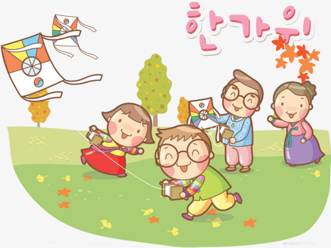 Family outing clipart png download Family Outing, Family Clipart, Korea, Cart #291374 - Clipartimage.com png download