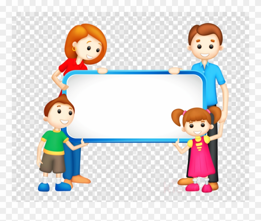 Family photo frames clipart picture transparent Family Frame Clipart Family Clip Art - Theory Of Distributions: A ... picture transparent