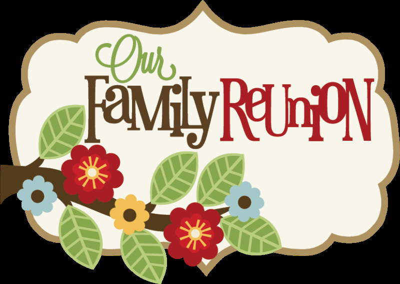 Family reunion clipart royalty free download Family Reunion Borders Clipart For Free 3760 - Clipart1001 - Free ... royalty free download