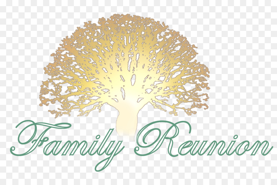 Family reunion clipart png transparent library Family Tree Reunion clipart - Family, Tree, transparent clip art png transparent library