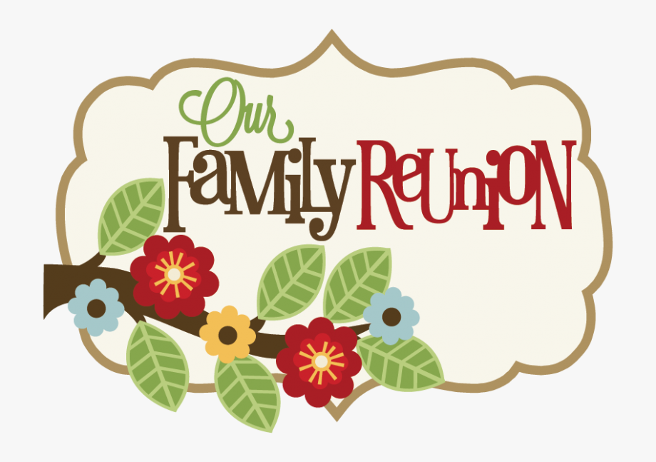 Family reunion cookout clipart svg black and white library Free Family Reunion Clipart - Family Reunion Clipart #100699 - Free ... svg black and white library
