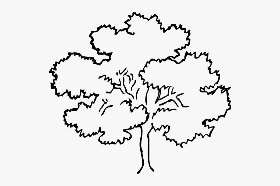 Family reunion tree black and white clipart vector free download Family Tree Clip Art Black And White #100891 - Free Cliparts on ... vector free download