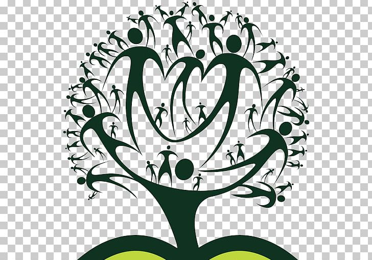 Family reunion tree black and white clipart jpg download Family Reunion Family Tree Genealogy PNG, Clipart, Ancestor, Artwork ... jpg download
