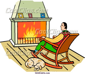 Family sitting in front of fire clipart svg transparent Fireplace Clipart | Free download best Fireplace Clipart on ... svg transparent