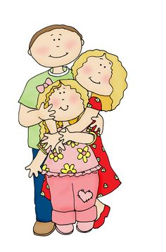 Family that i love clipart picture freeuse stock 38 Best CLIPART - FAMILY images in 2018 | Clip art, Family clipart ... picture freeuse stock