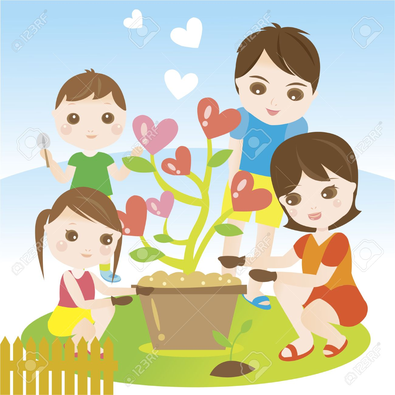 Family that i love clipart clipart black and white download Family love clipart 3 » Clipart Station clipart black and white download