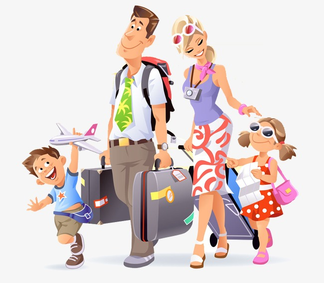 Family travel clipart download Family travel clipart 6 » Clipart Station download