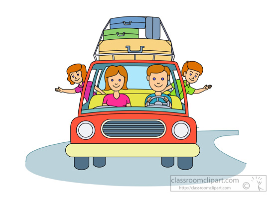 Family travel clipart picture black and white stock Free Family Travel Cliparts, Download Free Clip Art, Free Clip Art ... picture black and white stock