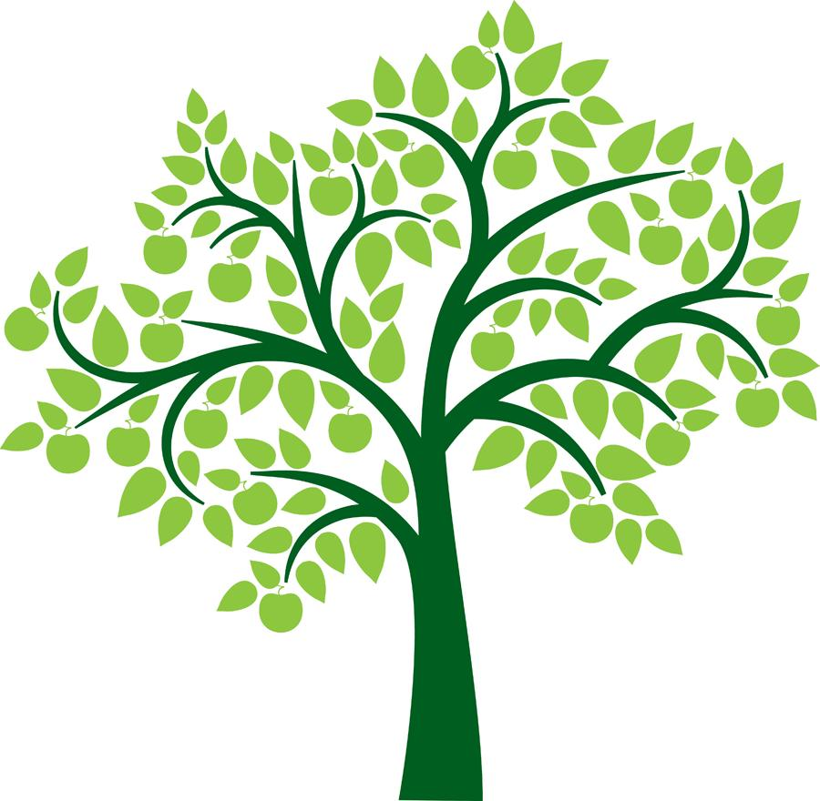 Family tree clipart pictures svg black and white library Family Reunion Tree Clipart | Free download best Family Reunion Tree ... svg black and white library