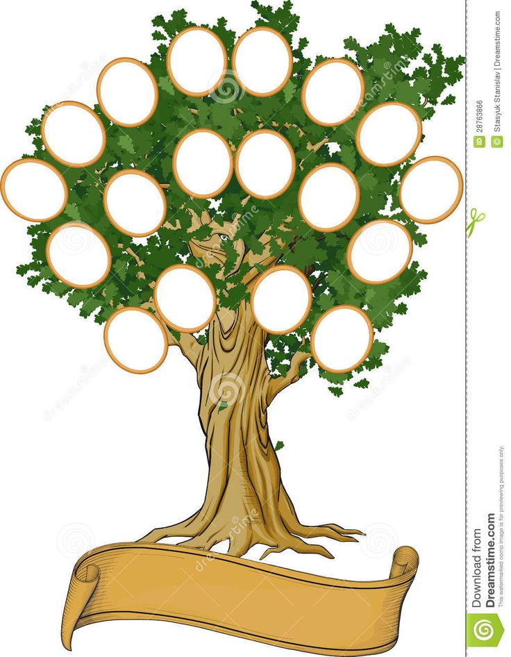 Family tree with hearts clipart clip art library stock 17 Best ideas about Tree Templates on Pinterest | Family tree ... clip art library stock