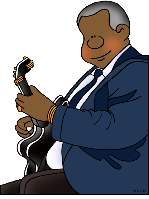 Famous with crown clipart clip library Famous People from Mississippi - BB.King | clipart 2 | Pinterest ... clip library