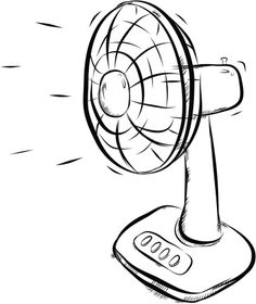 Fan blowing clipart png royalty free stock Fan Blowing Clipart (110+ images in Collection) Page 2 png royalty free stock