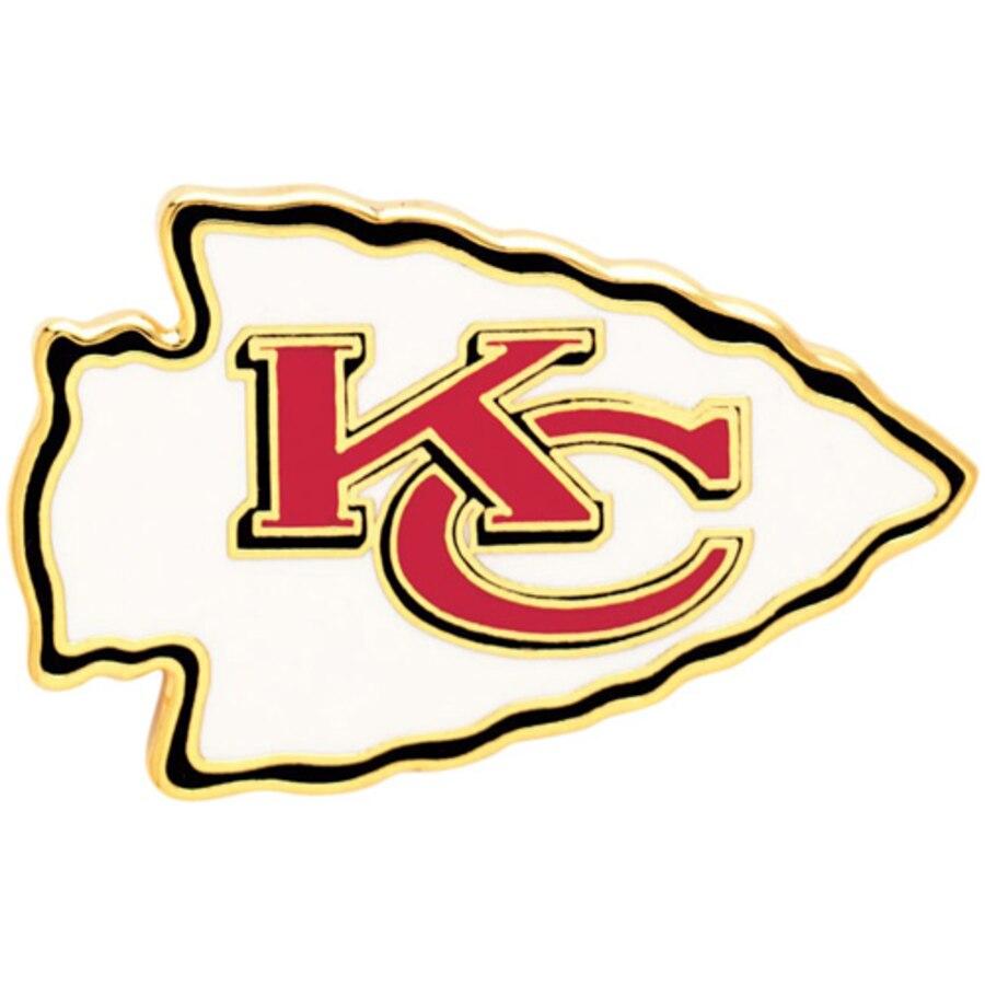 Fanatics logo clipart image free stock Kansas City Chiefs WinCraft Collector Primary Logo Pin image free stock