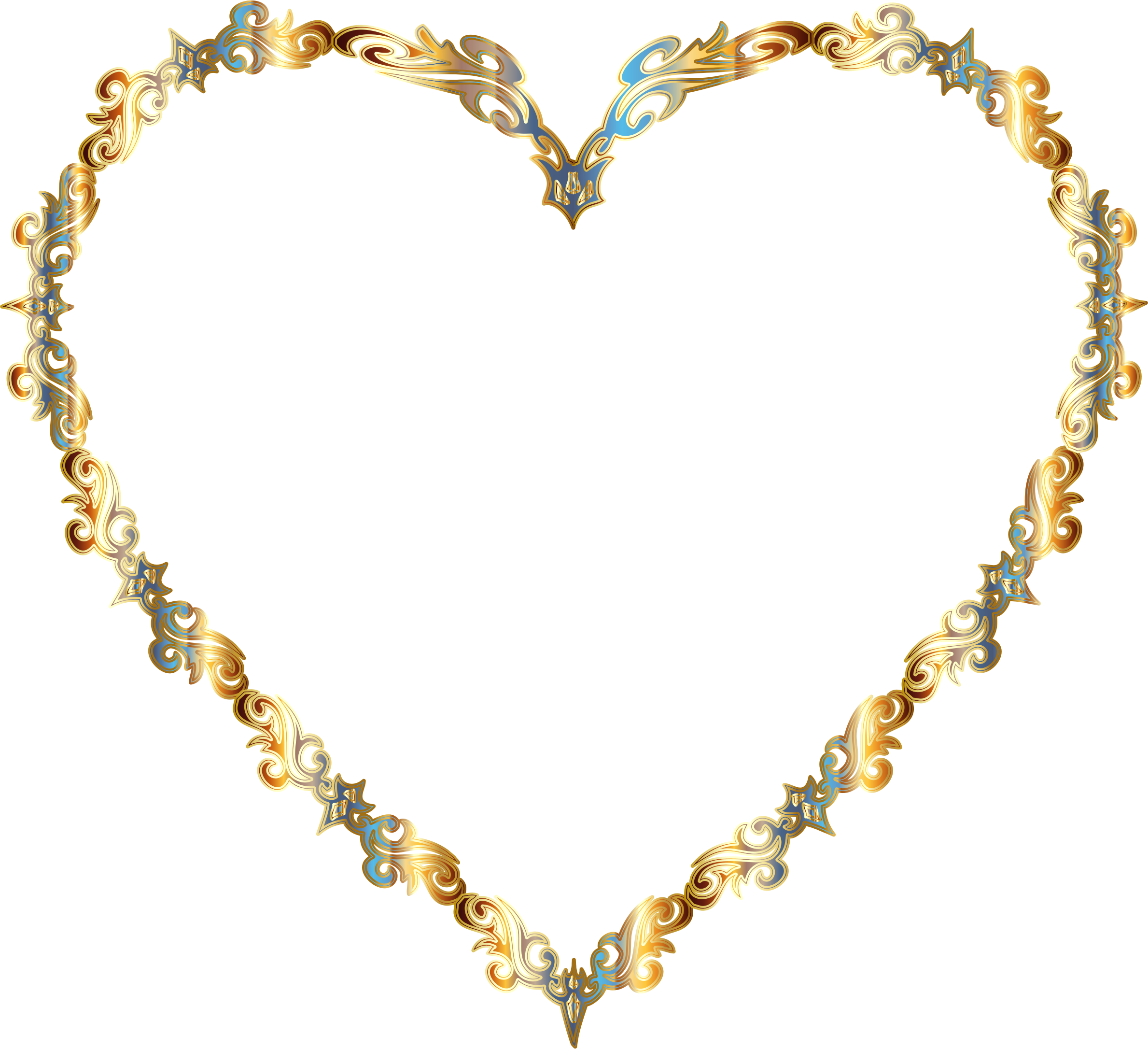 Heart chain clipart jpg freeuse download fancy necklace clipart - Clipground jpg freeuse download