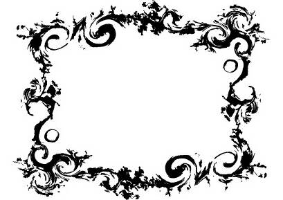 Fancy clipart borders clip royalty free stock Fancy Borders For Word Documents | Free Download Clip Art | Free ... clip royalty free stock