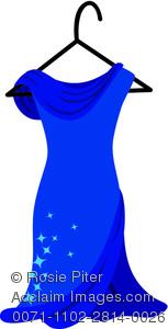 Fancy clothes clipart dress clip art freeuse stock Pageant dress clipart - ClipartFest clip art freeuse stock